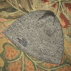 North face knit hat